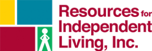 Resources for Independent Living Logo