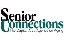 Senior Connections Logo